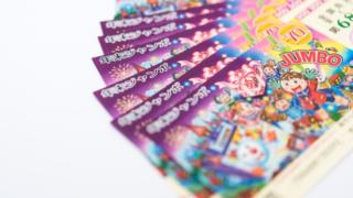 【年間スケジュール】宝くじの発売日カレンダー!日程を一覧で紹介!