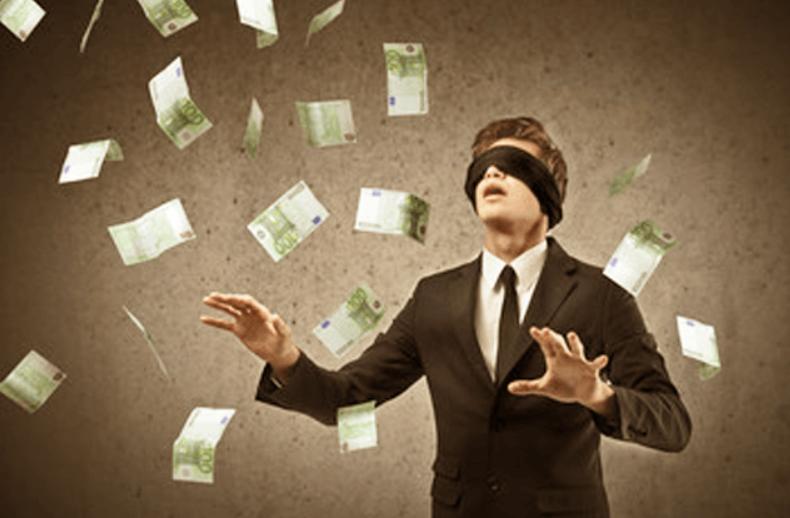 宝くじが関係者しか当たらないといわれている3つの理由とは?