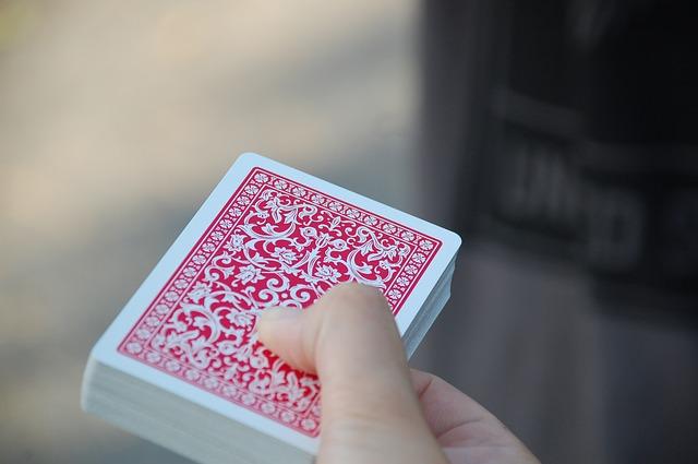 宝くじは公営ギャンブル