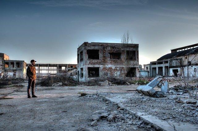 地震の夢は変化が起こった際は大きな変化が起こる可能性を考慮しよう