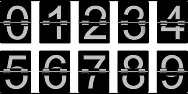 ロト7がキャリーオーバーしている際によく出る数字は?期待値も解説